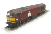 60040 with commissioning dry transfers